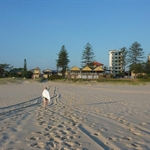 North Kirra Surf Club