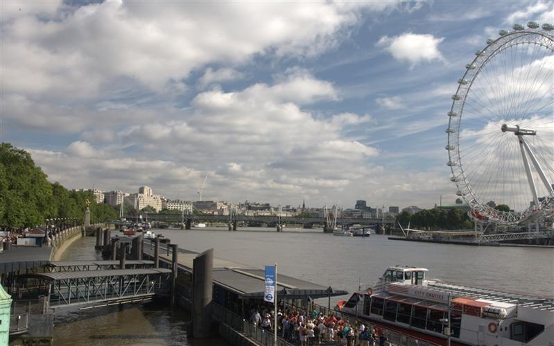 Thames, London, United Kingdom