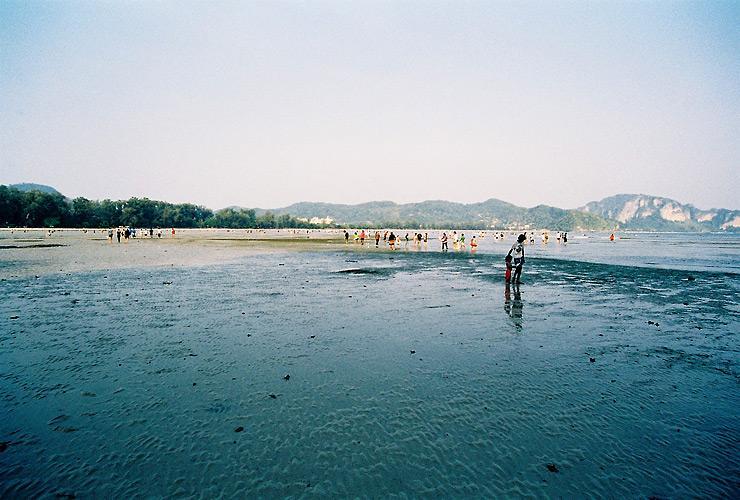 หาดนพรัตน์ธารา