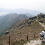 20041121 Lantau Trail Stage 3 鳳凰徑第三段百公坳至昂平