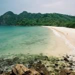 Trang and Muk Island