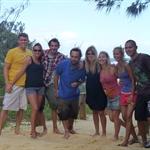 World Tour Part 63, Fraser Island, Australia, Queenland