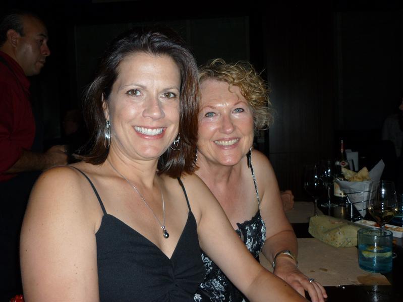 Karen and Karen
