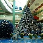 新城市廣場聖誕裝飾