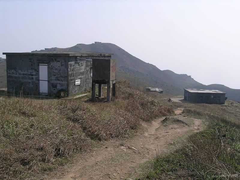 Lan tau mountain camp cabin (Lan Tau Ying) 爛頭營
