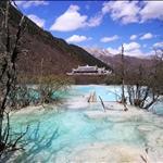 20041019 Huanglong -Wenchuan 黃龍-汶川