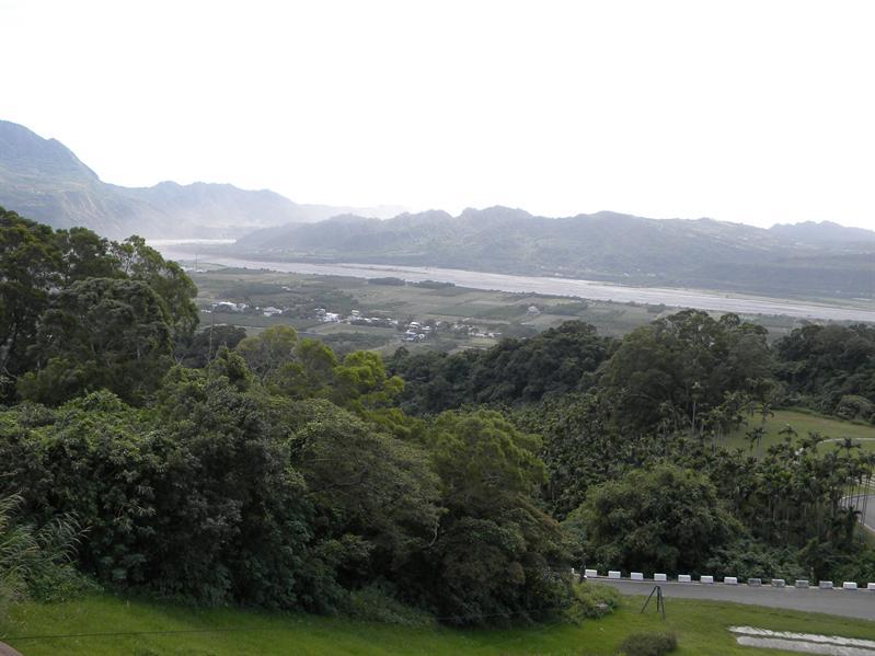 台東鹿野高台