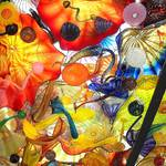 Chihuly Bridge of Glass &  Glass Museum