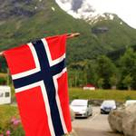 Norway Cruise 2012 (Hellesylt + Geirganger)