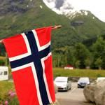 Norway Cruise 2012 (Hellesylt + Geirganger)