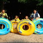 Destination - Farmington River Tubing