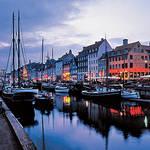 Copenhagen, Denamark : A Tourist Paradise