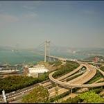 20080913 Tsing Yi Shan 青衣三枝香