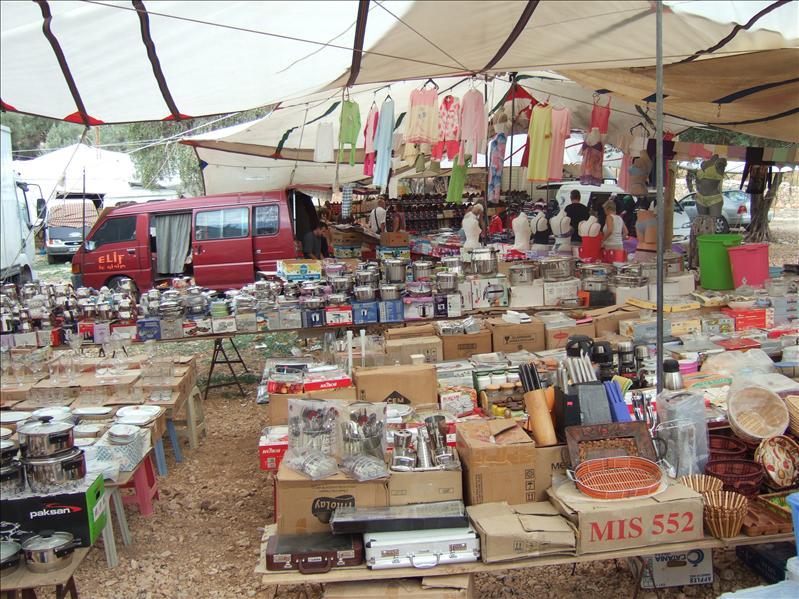 Kas Market