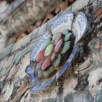 Wat Arun Mosaics - Bangkok