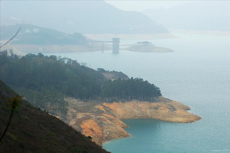 西壩 West Dam