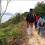 20050102 Lantau Trail Stage 12 鳳凰徑笫十二段