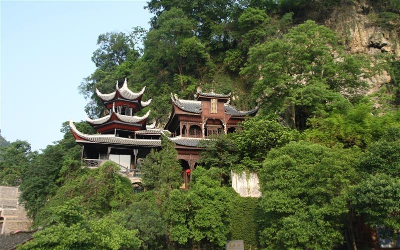 ZhenYuan, GuiZhou, China