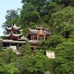 镇远(ZhenYuan) & 飞云崖(FeiYunYian), 贵州(GuiZhou), China, May 2008