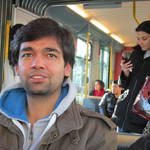 Rajbeer In Tram