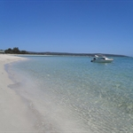 Quindulup Beach