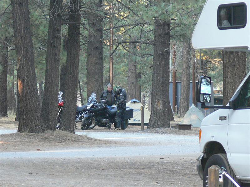Biker campers...for steve