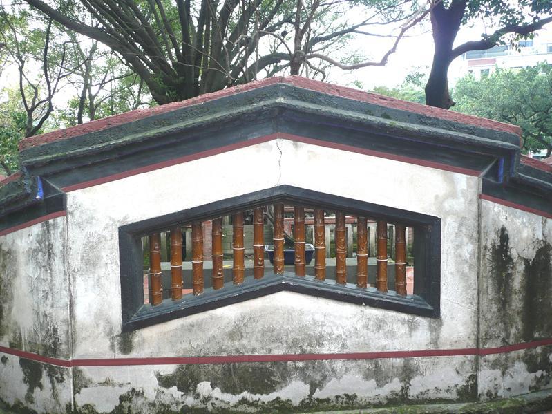 林本源園邸