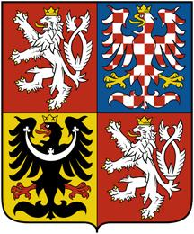 Coat of Arms: Czech Republic