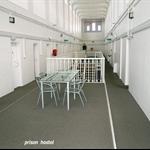 Jailhouse Acc Christchurch
