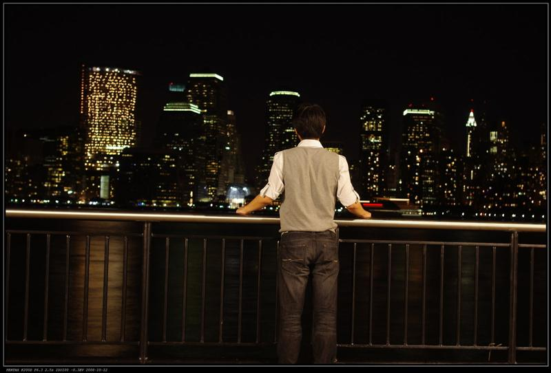 jj, Manhattan