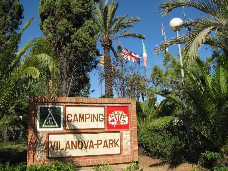 Vilanova Park .....