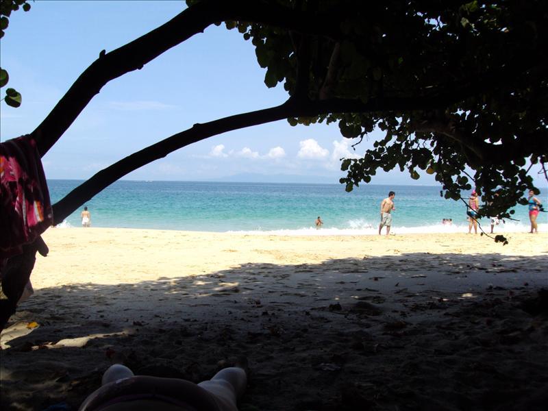 Playa Las Gimelas