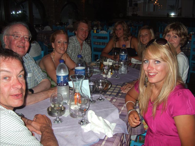 At Sacillis Hotel