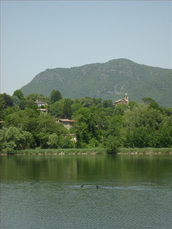 lago di Ghirla•2009