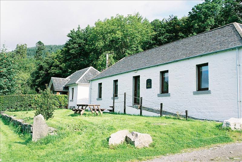 The Old Byre Bunkhouse