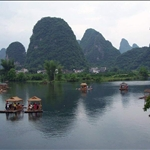 Li River--www.china-tour.cn