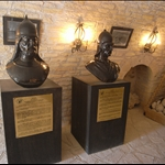 cesme castle museum