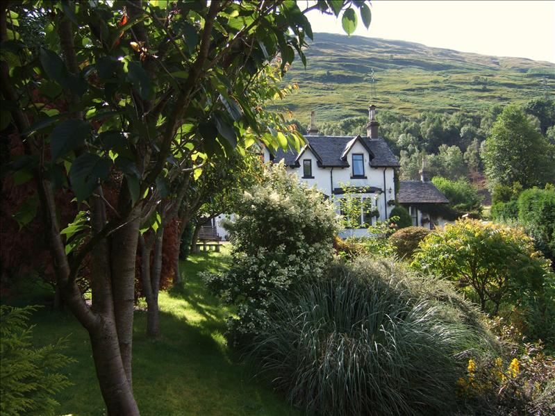 Fascadail Country Guest House, Arrochar