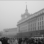 22 Dec '07 - Sofia