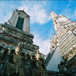 Sunday morning at Watarun