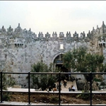 Damascus Gate 大馬士革門