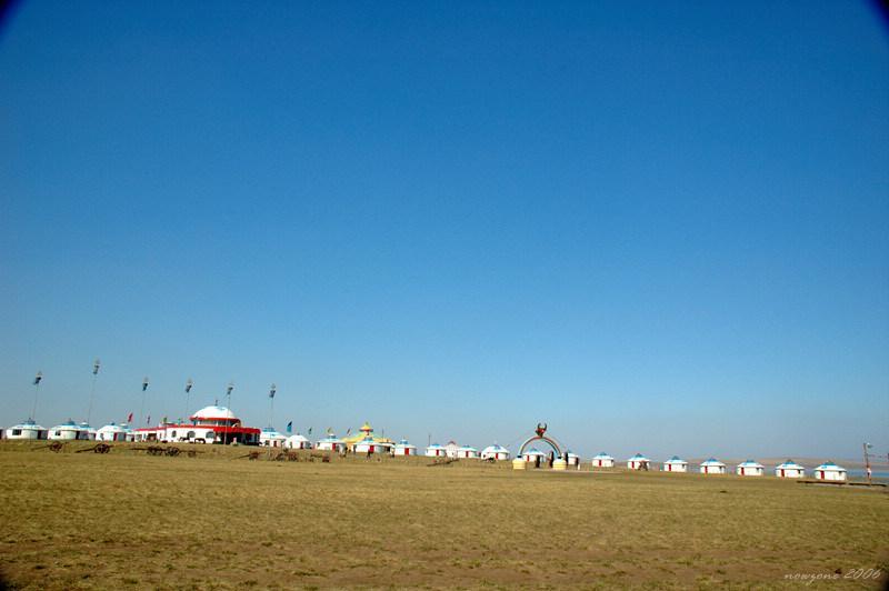 Huhenuoer Grassland 呼和諾爾草原