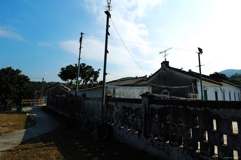 楊家村 Yeung KaTsuen