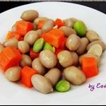小菜-花生
