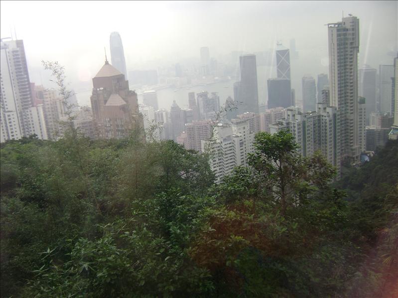 Breezy HK City