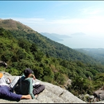 20091122 Tung Chung to South Lantau Country Trail 石門羅漢穿南山