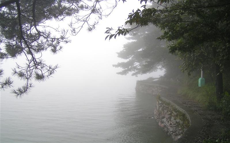 庐山,(LuShan), JiangXi, China
