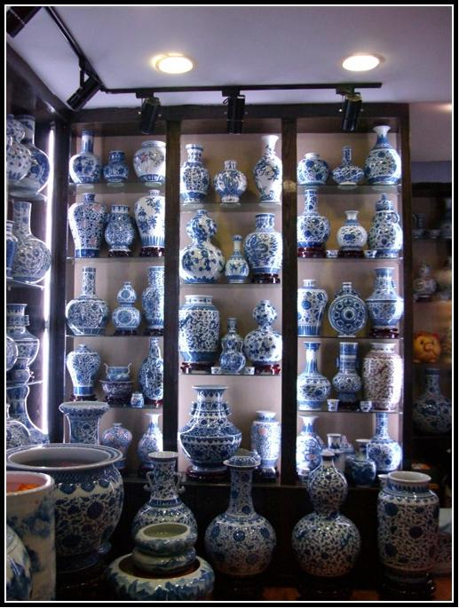 景德镇——Porcelain capital of China