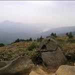 Volcanic rockhill火山岩山