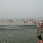 日照第三海滨浴场